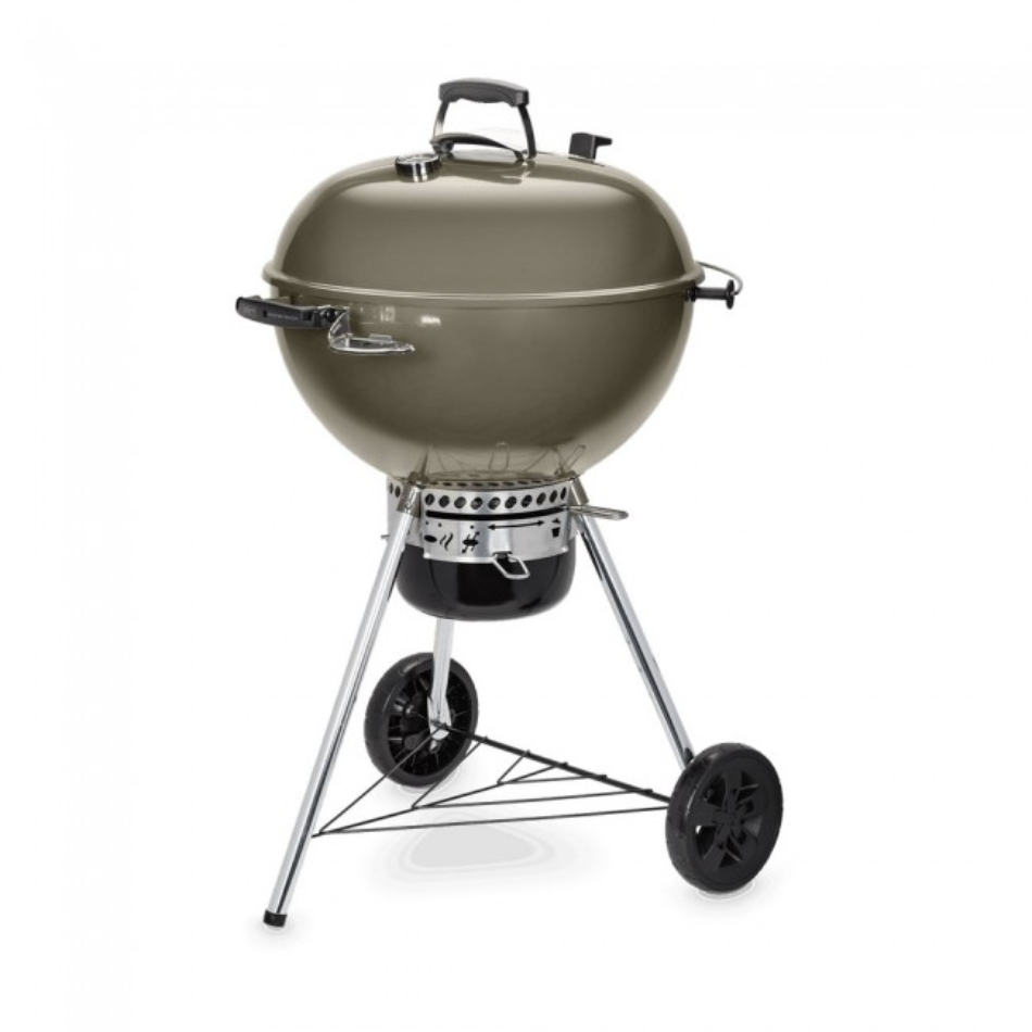 WEBER Barbecue A Carbone Master-Touch GBS C-5750 – 57 Cm Cod.14710053